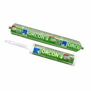 Tuba i kartridż produktu ORCON F
