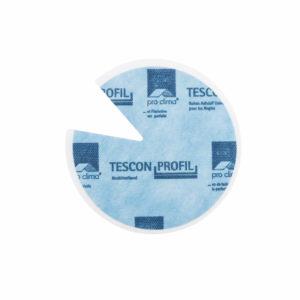 Samoprzylepne łatki do narożników wewnętrznych TESCON TANGO